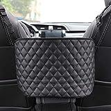Car Seat Storage and Handbag Holding Net Hanging