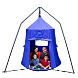 Best Family Tents - Sportspower Family BluPod Hanging Tent Review