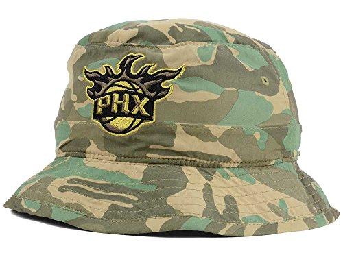 d94805435c0ba Phoenix Suns Camouflage Caps. Mitchell   Ness Phoenix Suns NBA ...