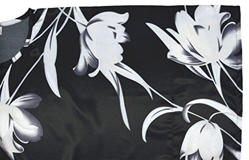 A Kimono Bianco Per Farfalla Da Tipo Donna Maniche Elegante Casa Boubou Vestaglia Abito c88qSrwdx7