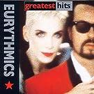 Eurythmics Greatest Hits (Vinyl)