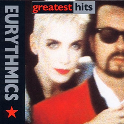 Vinilo : Eurythmics - Eurythmics Greatest Hits (United Kingdom - Import)