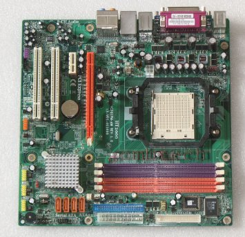 ECS MCP61PM-AM MOTHERBOARD WINDOWS 8 X64 DRIVER