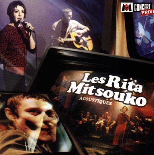 Les Rita Mitsouko - Les histoires d