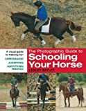 The Photographic Guide to Schooling Your Horse, Lesley Bayley, 0715323725
