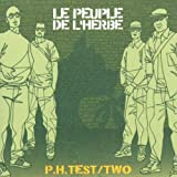 P. H. Test / Two - Digipack [Import allemand]