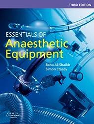 Essentials of Anaesthetic Equipment, 3e