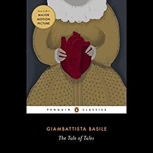The Tale of Tales Audiobook
