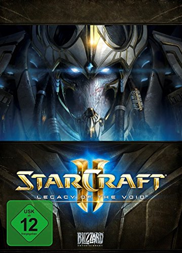 StarCraft II: Legacy of the Void - [PC/Mac] product image