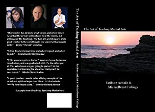 book cover of The Art of Teaching Martial Arts