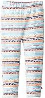 Zutano Little Girls' Rio Rancho Geo-Print Legging