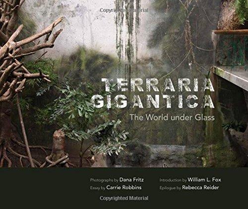 - Terraria Gigantica: The World under Glass