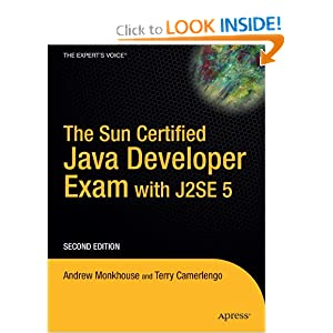 SCJD Exam with J2SE 5 (Expert's Voice in Java) Terry Camerlengo and Andrew Monkhouse