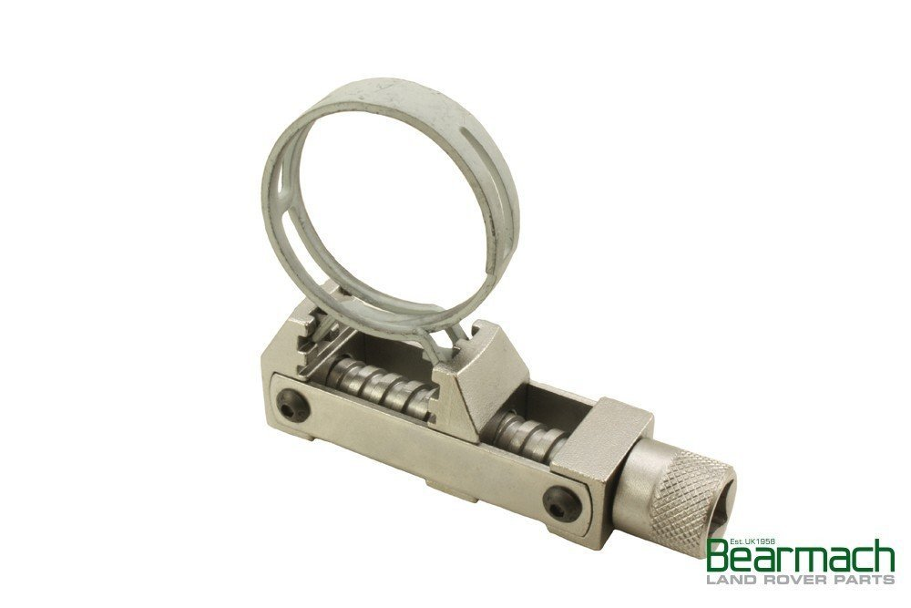 LASER - Spring Steel Hose Clamp Tool Part# BA4903 by LASER (Image #1)