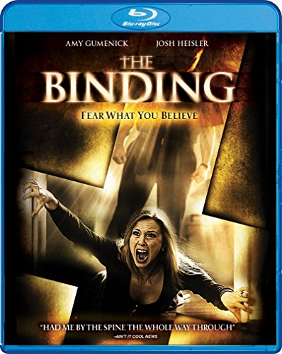 The Binding [Blu-ray]