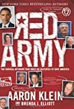 Red Army, Aaron Klein and Brenda J. Elliott, 0062069241
