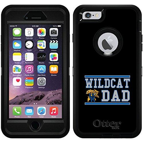 Kentucky - Wildcat Dad design on Black