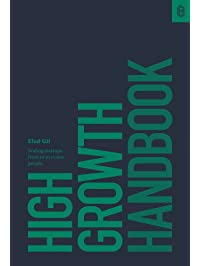 High Growth Handbook