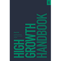 High Growth Handbook (English Edition)