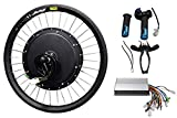 26inch Mountain Bike Modified 48v 500w E-bike Conversion Kit Mountain Bike Modified Electric Bike Kit#141106