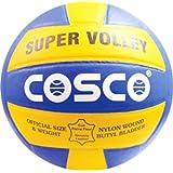 Cosco Super Volley Ball, Size 4