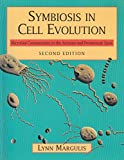 Symbiosis in Cell Evolution, Margulis, Lynn, 0716770296