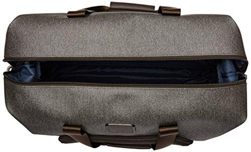 Tumi Alpha 2, Cartella da Viaggio a Doppia Espansione, Earl Grey (Grigio) - 022159EG2
