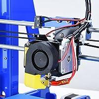 ALUNAR 3D Printer Prusa I3 Kit Self Assembly MINI DIY Desktop FDM 3D Special School Boy Birthday Gift Kids Toy Maker from Alunar Direct