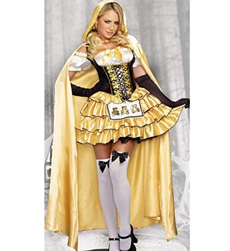 mywax (Prom Queen Halloween Costume Makeup)