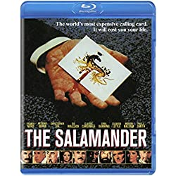 The Salamander [Blu-ray]
