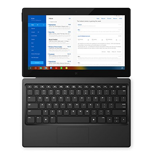 Remix Ultra-Tablet 11.6in Remix Os