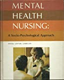 Mental Health Nursing, Helen K. Grace and Janice Layton, 0697055159