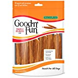 Good'N'Fun Triple Flavored Rawhide Ribs For Dogs, 8.4 Oz For Sale