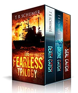The Fearless Trilogy by [Schumer, T. R.]