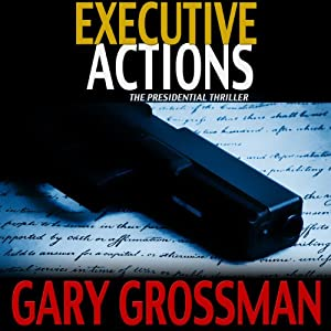 Executive Actions Audiobook