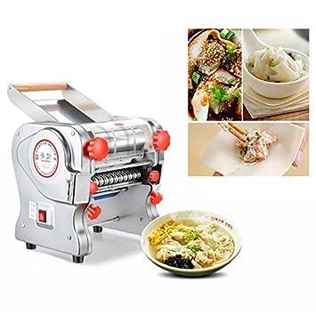 New Electric Pasta Press Maker Noodle Machine Dumpling Skin Home Commercial 220V