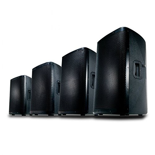 - American DJ CPX 8A 2-Way Active Speaker