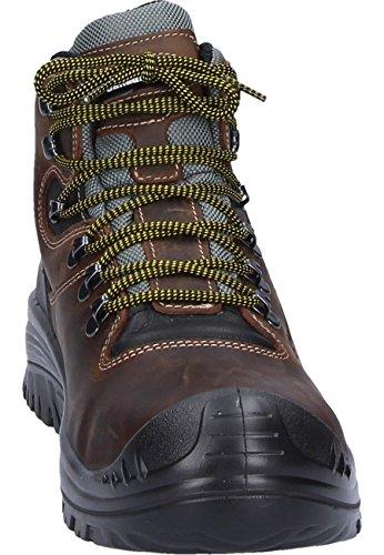 CanadianLine - Calzado de protección para mujer marrón - marrón