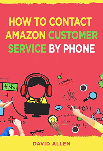 How To Contact Amazon Customer Service By Phone