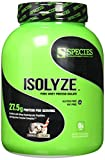 Cheap Species Nutrition Isolyze Cookies & Cream Supplement, 3.1 Pound