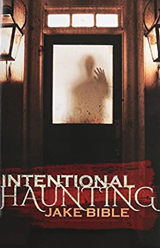 book cover of Intentional Haunting