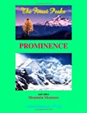 The Finest Peaks - Prominence and other Mountain Measures, Adam Helman, 141205995X