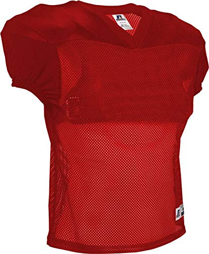 (Russell Athletic Youth Practice Football Jersey)