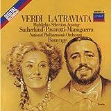 La Traviata Hlts (Ital)