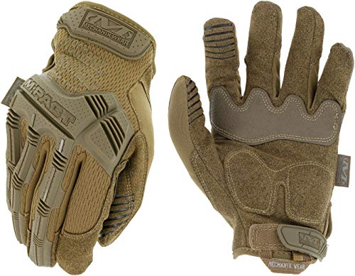 Mechanix Wear M-Pact Covert Work / Duty Gloves MPT-72 - Larg