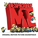 Despicable Me - OST