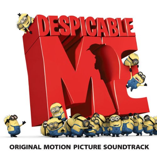 despicable me soundtrack free