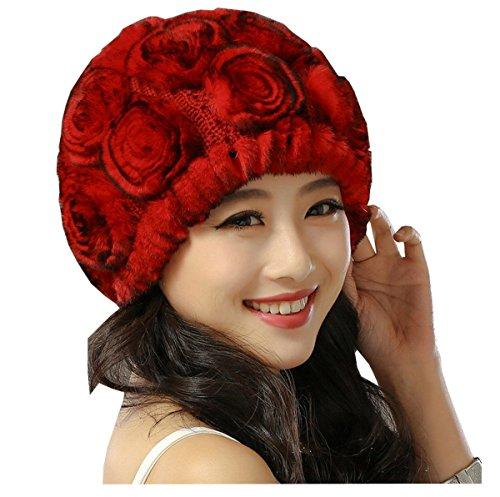 Sombrero Sombrero Capo Invierno ahatech ahatech c qBS0Y75w