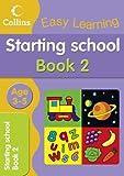 Starting School Age 3-5