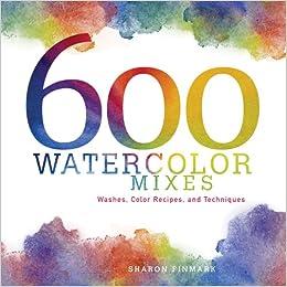 Descargar It En Torrent 600 Watercolor Mixes: Washes, Color Recipes, And Techniques Kindle A PDF